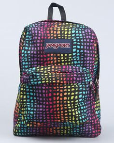 #JanSport - Superbreak backpack