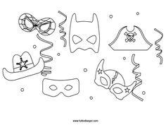 disegni-carnevale