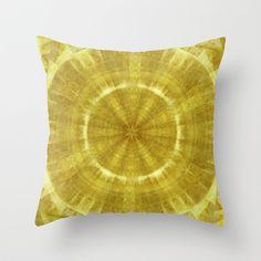 Pseudo Pompous Chroma - Galileo's Star Throw Pillow by Pseudo Pompous  - $20.00