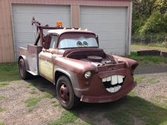 52 best mater images tow truck tow mater disney cars rh pinterest com