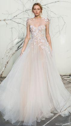 mira-zwillinger-bridal-2017-strapless-sweetheart-ball-gown-wedding-dress-elsa-sheer-cape-mv.jpg 900×1,600 pixels