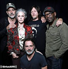 """You are watching the movie The Walking Dead on The Walking Dead takes place after the onset of a worldwide zombie apocalypse. The zombies, colloquially referred to as """"walkers"""", shamble towards living humans Walking Dead Coral, Walking Dead Tv Show, Walking Dead Memes, Fear The Walking Dead, John Bernthal, Zombies, Melissa Mcbride, Dead Zombie, Zombie Life"""