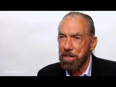 The Once-Homeless Billionaire: My Keys to Success John Paul Dejoria (Paul Mitchell and Patron Tequila)(1:57)