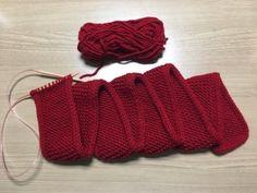 스퀘어 아이코드 엣징 쁘띠목도리 (서술도안 / 동영상설명) : 네이버 블로그 Crochet Shawl, Cowl, Knitted Hats, Knitting, Accessories, Fashion, Long Scarf, Tricot, Breien