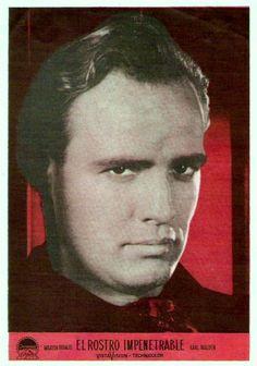 El rostro impenetrable (1961) tt0055257 PP
