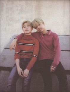 Chenle and jisung from nct Winwin, Taeyong, Jaehyun, Nct 127, Nct Fandom Name, Wattpad, Ntc Dream, Nct Dream Chenle, Nct Chenle