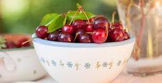 DIETA CU VISINE: ARDE EFICIENT GRASIMEA DE PE ABDOMEN Cherry, Food, Plant, Essen, Meals, Prunus, Yemek, Eten