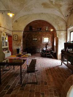 Tuscany I Italy I Agriturismo Il Gorgo I Bettole