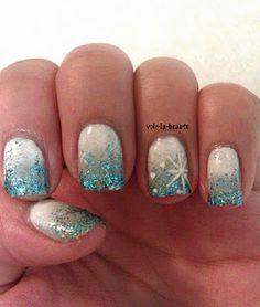 gosh I love nail polish and nail art