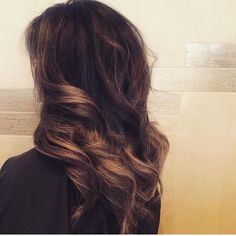 Beautiful color and highlights ♡ By Tracey