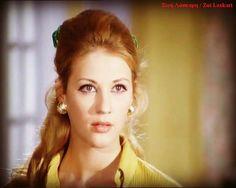 zoi laskari Old Greek, Famous People, Blouses For Women, Cinema, Actors, Female, Celebrities, Beautiful, Fashion