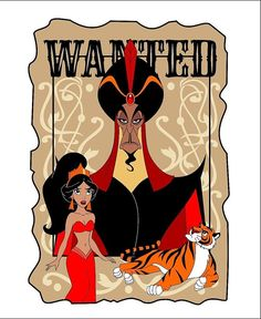 SORRY IM LATE! But he won fair and square! This is my Jafar wanted tales! Hope you guys like it as much as I do! Comment for interest! Best Villains, Evil Villains, Disney Villains, Disney Pixar, Baby Disney, Disney Love, Disney Motto, Aladdin Art, Aladdin 1992