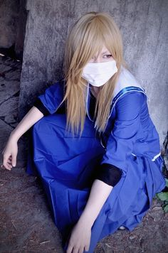 Fruits Basket. Cosplay Obsession.