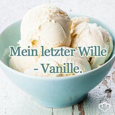 #Vanille #Sprüche und #Zitate