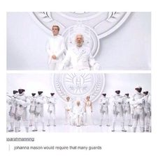 Hunger Games Memes, Hunger Games Fandom, The Hunger Games, Hunger Games Catching Fire, Hunger Games Trilogy, Johanna Mason, Katniss Everdeen, I Volunteer As Tribute, Jenifer Lawrence