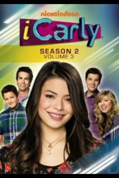 iCarly Season 2 Volume 3