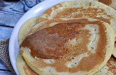 Mkhanfar, Pancakes Berbères (en vidéo)