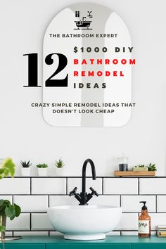 Limit Your Tile. Save on Counter Tops. Paint. Update Fixtures. Freshen Caulk and Grout. Redo, Don't Buy New. Buy Used. Go Green with Upgrades.