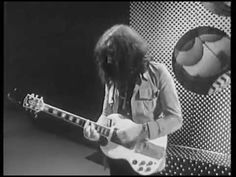 """Los Angeles-based musician and composer Andy Rehfeldt (previously) created a great video remix of Black Sabbath performing a jazz version of their heavy metal song """"Paranoid."""" The remixed music was..."""