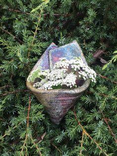 #raku #rakufiring #pottery #mypottery #dariatolm