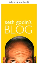 Seth's Blog: This or that?