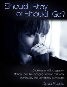 May 20th Anniversary May May Giveaway- Free download- Should I Stay or Should I Go, how to answer the hardest relationship question