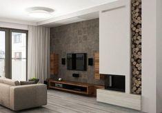 Holz Tv Sideboard und Wandschränke