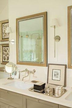 Bathroom Design by S.B. Long Interiors
