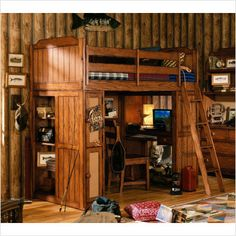to build Staircase Bunk Bed Plans PDF woodworking plans Staircase bunk ...