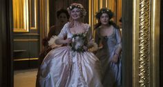 The costume vault: Marie Antoinette: Working with an historical basis