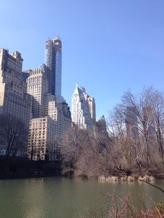 Central Park Lovin'