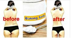 It can be really hard to lose weight because we all love to eat food. But, luckily for you, we're going to present you something that will help you make the process of losing weight very fast! You just need one ingredient that you probably have at home! It's baking soda and you're going to …