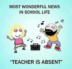 :)   A.H My School Life, School Diary, School Fun, Jokes Pics, Funny Jokes, Hilarious, Funny Minion, Teacher Jokes, Clean Jokes