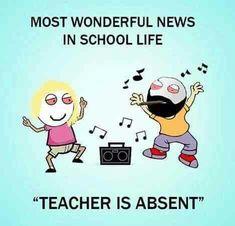 :)   A.H My School Life, School Diary, School Fun, Jokes Pics, Funny Jokes, Hilarious, Funny Minion, Teacher Jokes, Clean Jokes
