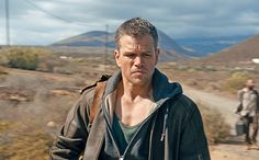 Jason Bourne reviews: Bourne is back in a familiar but still fun action flick | EW.com