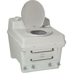 Composting Toilets - Lehmans.com