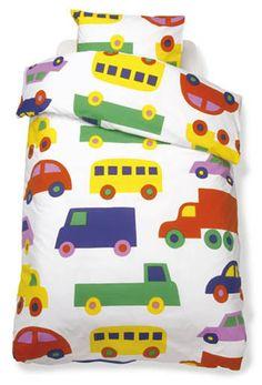 Modern Children's Bedding by Marimekko | Skimbaco Lifestyle | online magazine