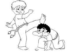 capoeira kids - Pesquisa Google