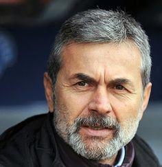 Aykut Kocaman Fenerbahçe'ye mi geliyor?