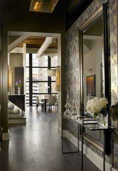 Chicago Loft-Entry