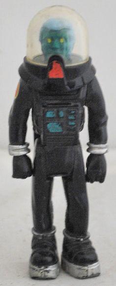 "Vintage Fisher-Price Toys Adventure People FIRESTAR 3.75"" Action Figure, 1979"