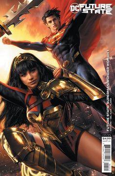 Heros Comics, Dc Comics Superheroes, Dc Comics Characters, Dc Comics Women, Arte Dc Comics, Gi Joe, Univers Dc, Superman Wonder Woman, Batman And Superman