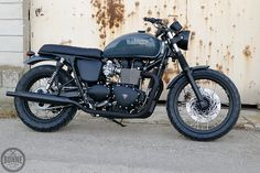 Cafe Racer Dreams #31 & #53 | On Bonnefication