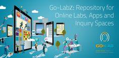 Go-Lab Portal | Go-Lab