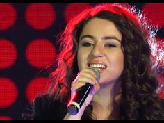 "Hallelujah - Mary - Amazing Voice Shocked the Judges of The Voice Armenia - Blind Auditions JEFF BUCKLEY ""Hallelujah"" Well, I heard there was a secret chord . The Voice Youtube, Youtube Songs, Britain's Got Talent, Talent Show, Justin Bieber Pray, Hollie Steel, Music Songs, Music Videos, Connie Talbot"