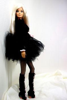 MAC Make up Barbie