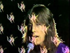 Just flashed me back to a million days ago... Todd Rundgren - The Midnight Special More 1978