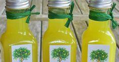 Der bekannte Limoncello aus Italien mit seinem   herrlich frischen Zitronenaroma ist wirklich etwas Besonderes.     Wer ihn selber ma...