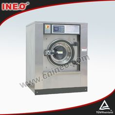 Microcomputer Controlled Big Washing Machine/Hospital Used Industrial Washing Machine For Sale/Professional Washing Machine Commercial Appliances, Commercial Laundry, Home Appliances, Laundry Equipment, Kitchen Equipment, In China, Industrial Washing Machines, Catering