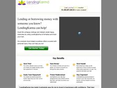 ① Person To Person Lending Software Service - http://www.vnulab.be/lab-review/%e2%91%a0-person-to-person-lending-software-service